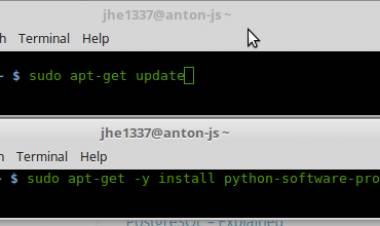 Cara install PostgreSQL di Linux Mint