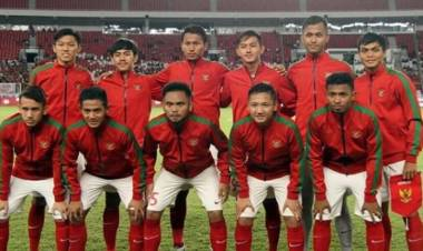 Jadwal Timnas U19 Live RCTI 2018