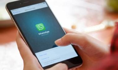 Cara Tulis Pesan WhatsApp dengan suara
