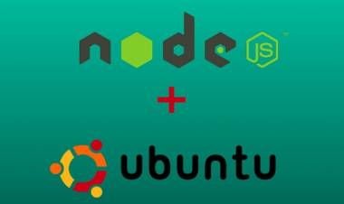 Cara Instal Node. Js pada Ubuntu 18.04