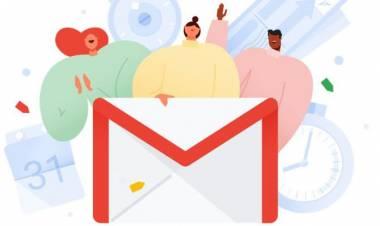 Menampilkan Inbox dari Gmail dengan menggunakan PHP