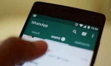 Inilah Daftar Ponsel yang Sudah tidak bisa dipasang WhatsApp