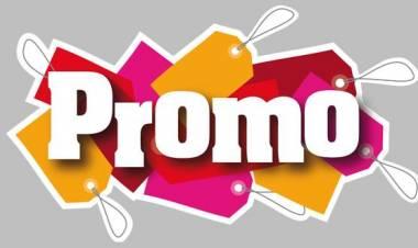Promo 27 sampai 31 Januari 2020