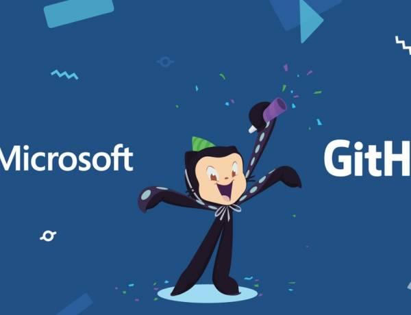 Github di Akuisisi Microsoft