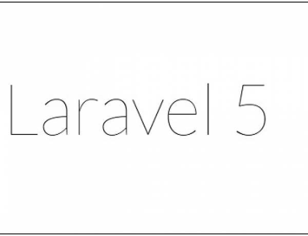 Cara Install Laravel di Windows