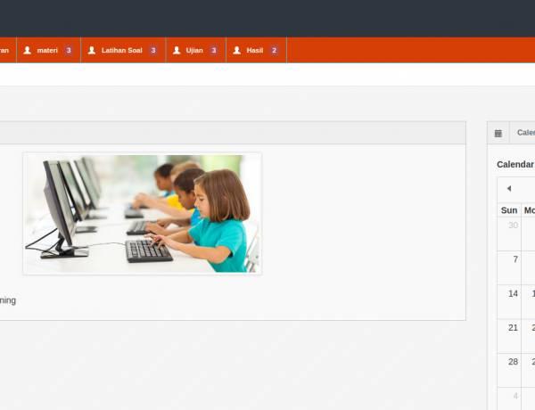GRATIS Source Code Ujian Online Dengan Codeigniter
