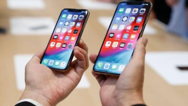 Spesifikasi Iphone XS Lebih Lengkap Dibanding Versi Sebelumnya