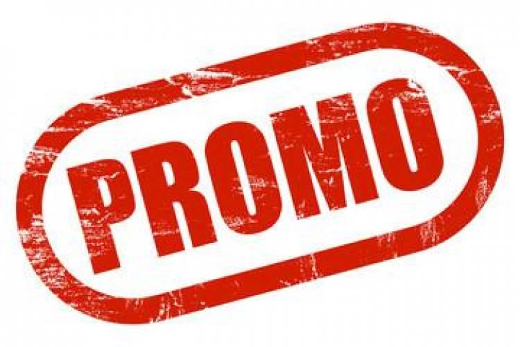 Promo 07 sampai 11 November